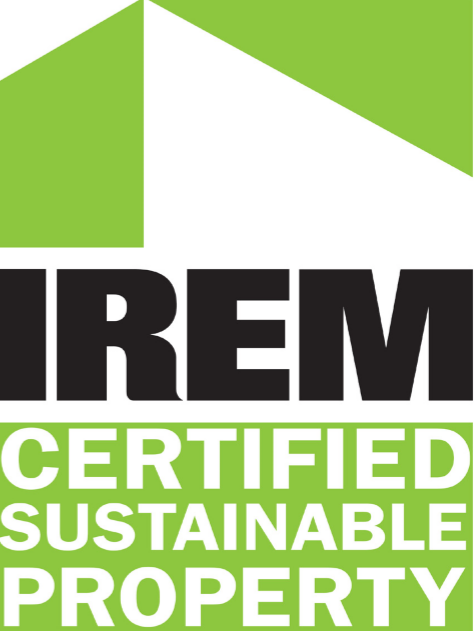 IREM Certified Sustainable Property