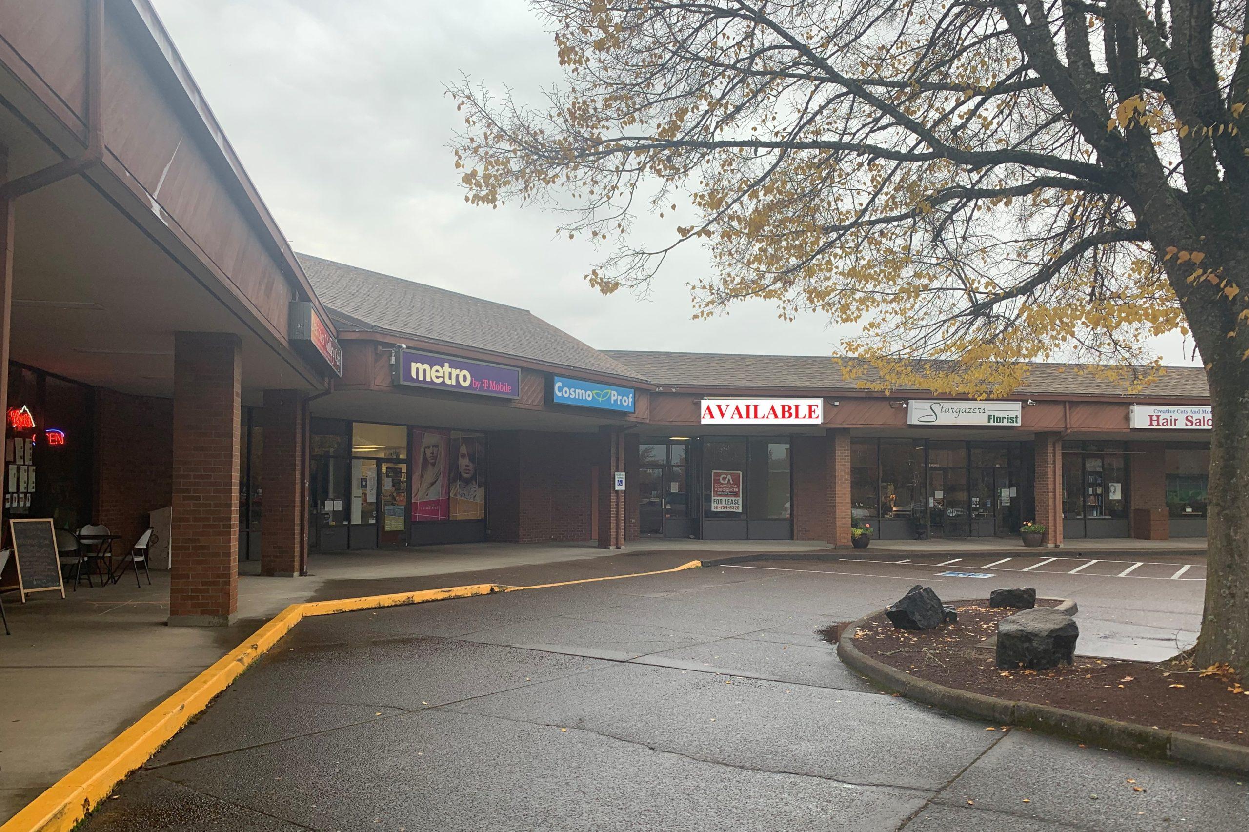 927 NW Circle Blvd Corvallis OR