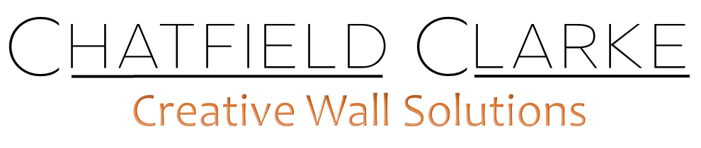 Chatfield Clarke Creative Wall Solutions