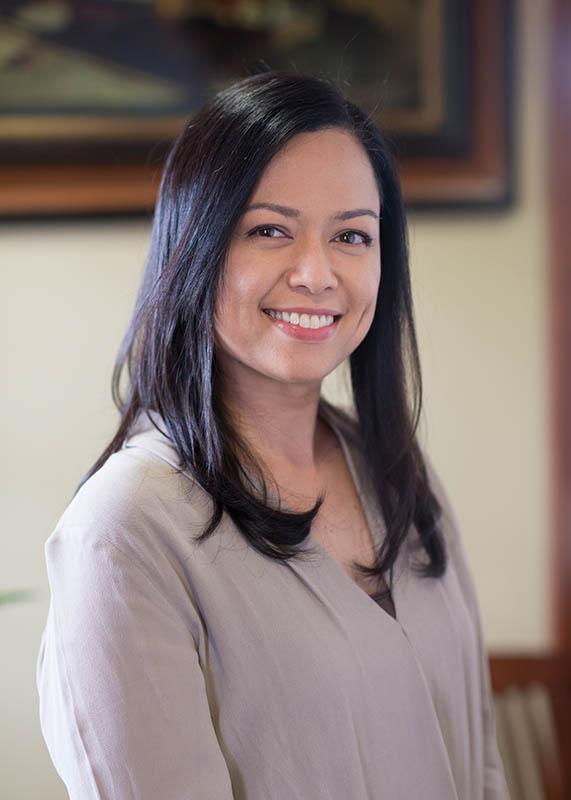 Sharon Zamesa
